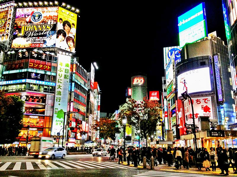 Voyage au Japon : Quand partir ? Quelles règles de savoir-vivre ? Quelles applis utilisées ?