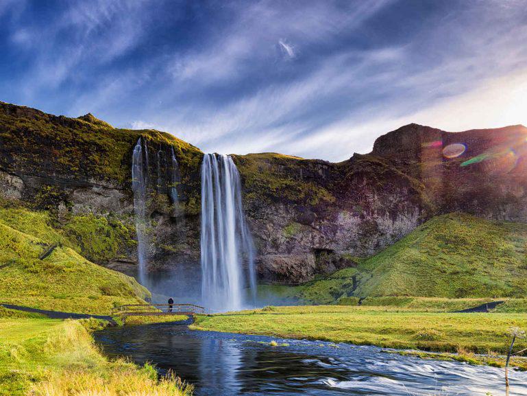 L'Islande pour un week-end