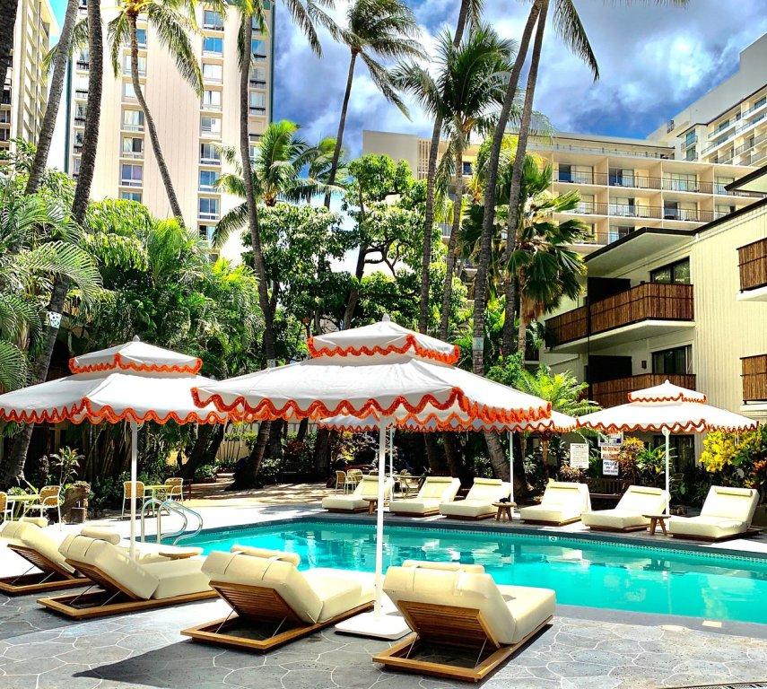 Les quartiers idéaux pour loger à Honolulu